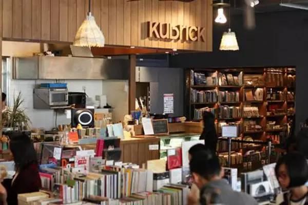 尋找隱藏在旅遊勝地的文化綠洲丨香港書店地圖 - 每日頭條