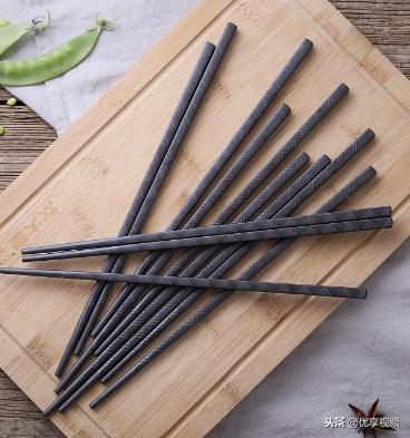 中國筷子文化的由來 - 每日頭條