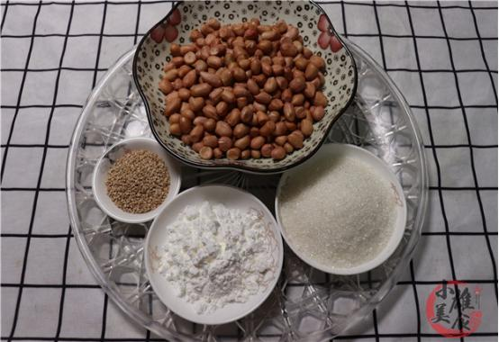 花生米最好吃的一種做法。不水煮也不油炸。又酥又脆。比吃肉都香 - 每日頭條