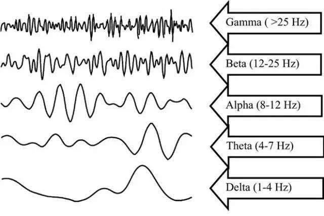 腦電波:讓你擁有讀心術、意念控制術? - 每日頭條