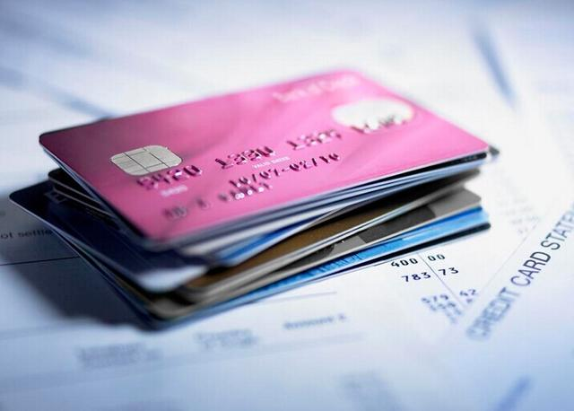 不了解信用卡如何能運用恰當?跟著我學習信用卡!一步成卡神 - 每日頭條
