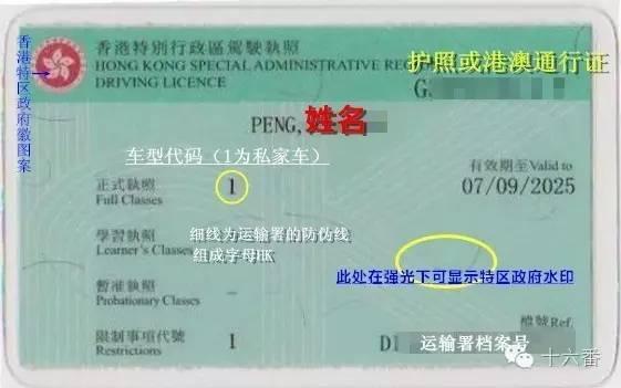 香港駕照換國際駕照就能自駕世界?別傻了,我的寶! - 每日頭條