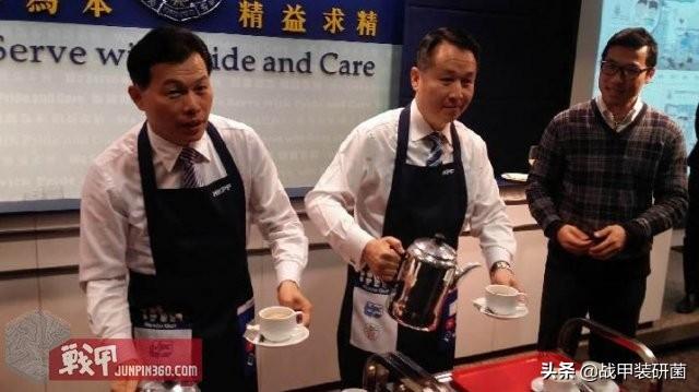 【戰甲轟鳴】你所不知道的香港警察歷史!(2) - 每日頭條