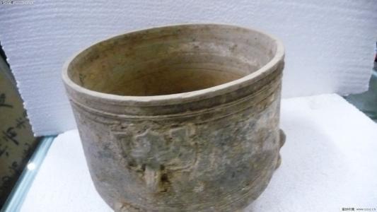 從出土的漢代綠釉陶器可發現鄉寧紫砂文化的源遠流長 - 每日頭條