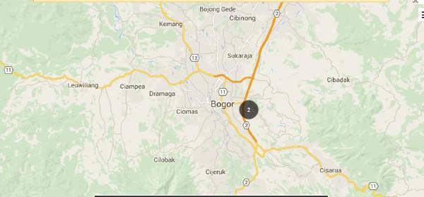 茂物Bogor - 誤闖誤入這寧靜小鎮 - 每日頭條