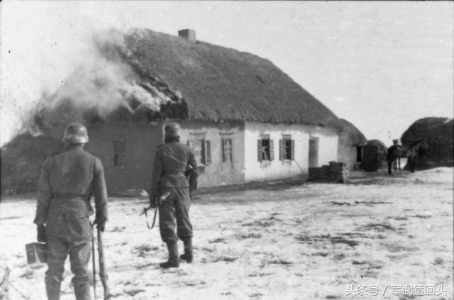 曼施坦因的「反戈一擊」創造了德軍在二戰中最後的勝利! - 每日頭條