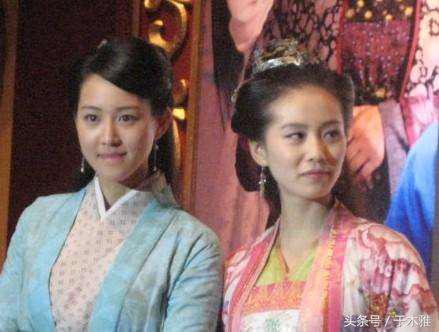 她們是《天涯織女》里的黃道婆和趙嘉儀 現在卻這個樣子 - 每日頭條