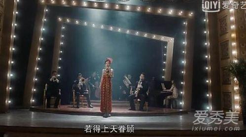 電視劇河神插曲背景音樂有哪些 河神第六集歌女唱的歌叫什麼名字 - 每日頭條