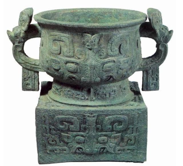 比兵馬俑更加珍貴——中國64件禁止出國展覽文物(上) - 每日頭條