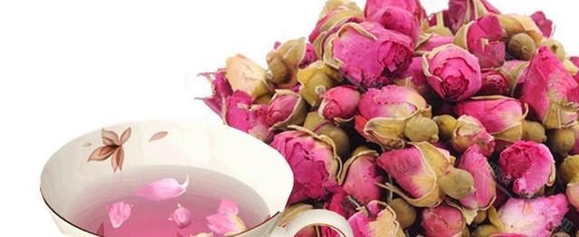 女人經期可以喝玫瑰花茶嗎?有什麼好處? - 每日頭條