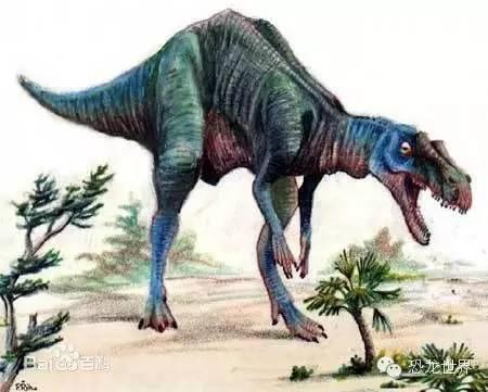 你都了解這些「恐龍之最」嗎? - 每日頭條