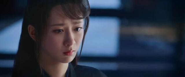 《香蜜沉沉燼如霜》:MV中的七場哭戲,楊紫的這部新劇期待值超高 - 每日頭條