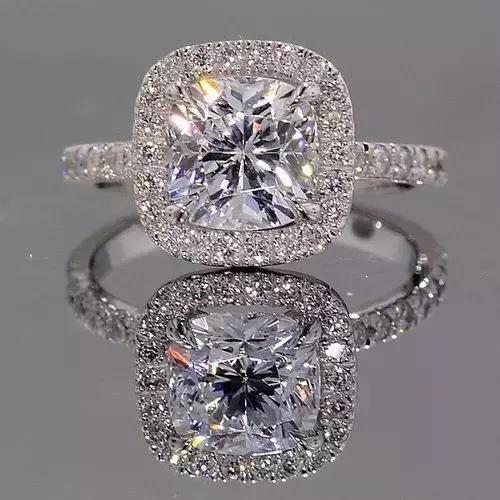 最全最詳細的購買鑽石攻略 - 每日頭條