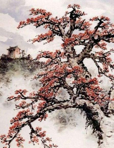《八聲甘州》詞牌詩詞曲250篇大全集:望故鄉渺邈,歸思難收 - 每日頭條
