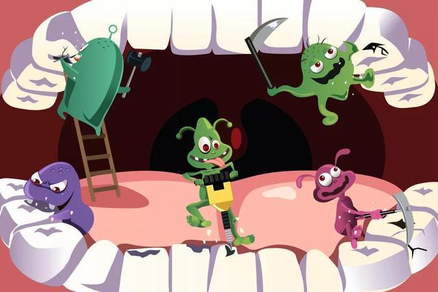 預防蛀牙丨塗氟和窩溝封閉。你了解多少? - 每日頭條