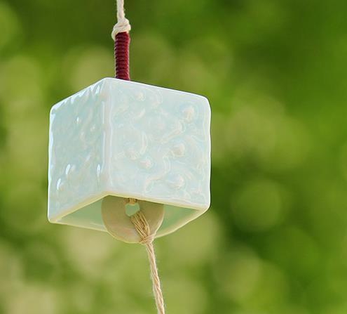 張鑫龍:家裡掛啥樣的風鈴會招來富貴 - 每日頭條
