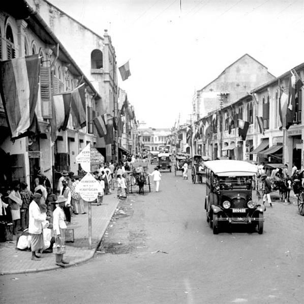 闖南洋:1920年代的印尼華人生活 - 每日頭條