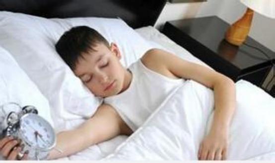 家長必看!叫懶床孩子起床的好辦法! - 每日頭條