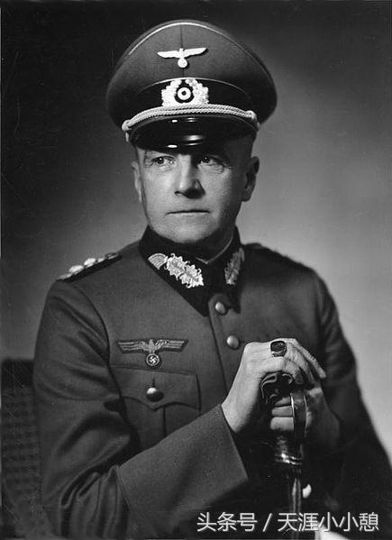 二戰時期, 一戰,也註定了他將是一位不平凡的軍人。1945年他被希特勒再次徵召,而不是前半生的光輝,軍事家,第一是誰? - 每日頭條