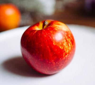 紐西蘭蘋果的種類 - 每日頭條