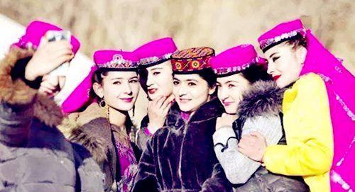 中國唯一的高鼻樑白人種族?他們幾乎不和漢族通婚 - 每日頭條