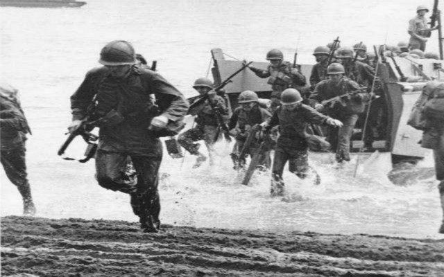 二戰後美軍兵力有1000多萬,3年裁軍近九成兵力,不怕兵變嗎? - 每日頭條