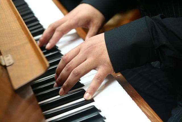 不得不說的鋼琴技巧之指法 - 每日頭條
