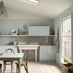 Farmhouse Kitchen Faucet Modular Usa 农舍风格的水槽应该配哪种水龙头 每日头条 农舍厨房龙头