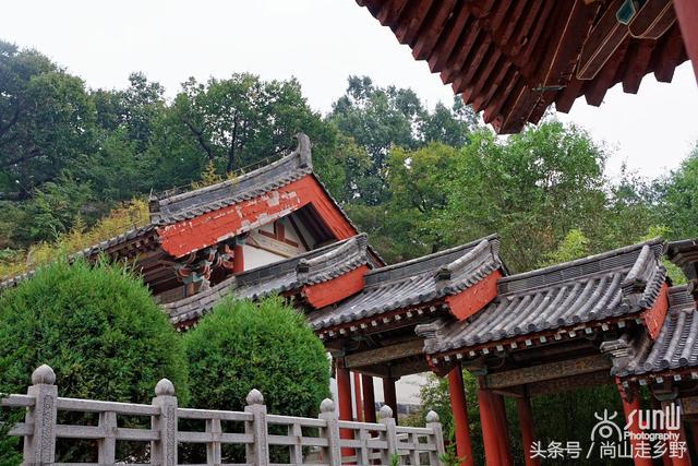 這個不起眼的古建築構件卻是中國特有的文化藝術遺產! - 每日頭條