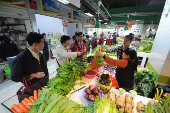 35個設計師,4天時間,將菜市場爆改成臺北新地標和文青打卡聖地 - 每日頭條