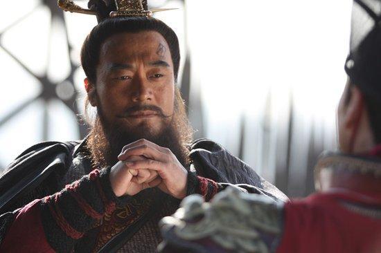《新水滸傳》演員現狀 主演有名氣 有些配角你可能現在仍不認識 - 每日頭條