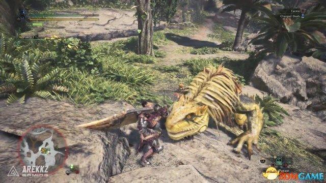 怪物獵人世界猛者英雄龍脈石掉落率一覽 - 每日頭條