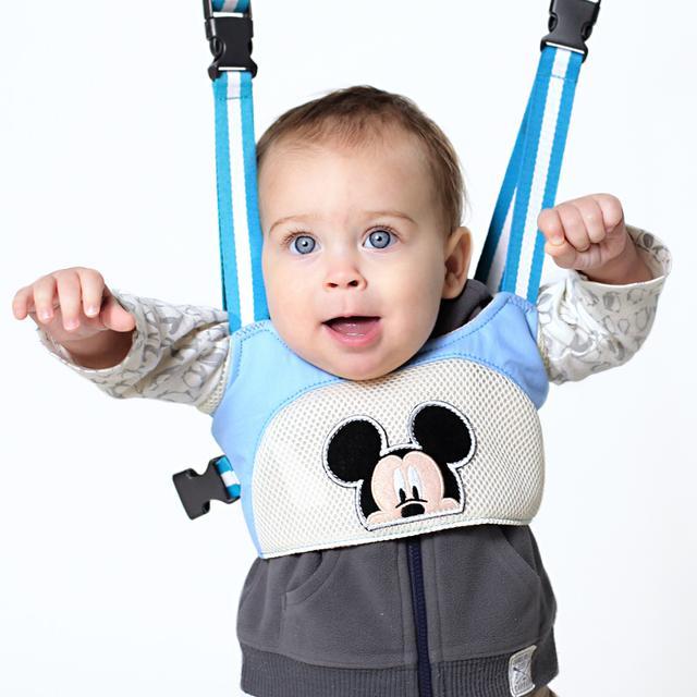 寶寶學步有技巧。媽媽們看過來 - 每日頭條