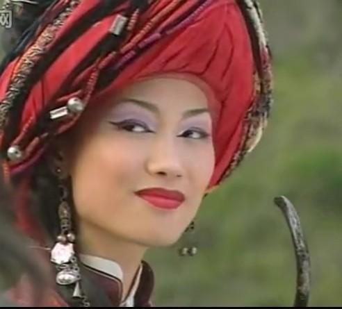 碧血劍:小妖女何鐵手單戀上女扮男裝的溫青青應該是最贊的橋段了 - 每日頭條