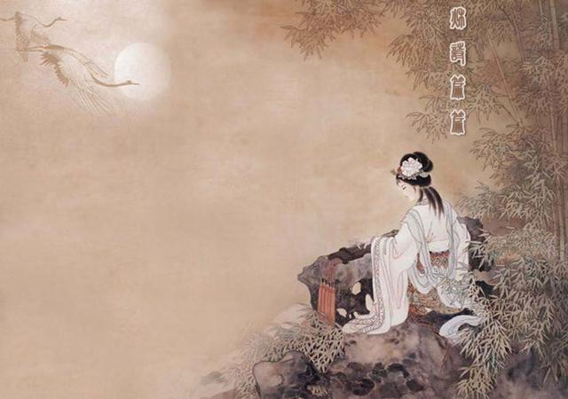 最圓中國月 最美詩詞秋:唐詩宋詞里最動人的月光 - 每日頭條
