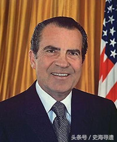老布希最能打,尼克森最發財。參軍抗日的美國總統們。 - 每日頭條