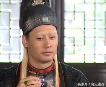中國歷史上權傾朝野的五大太監,最後一個幾乎成了「皇帝」 - 每日頭條