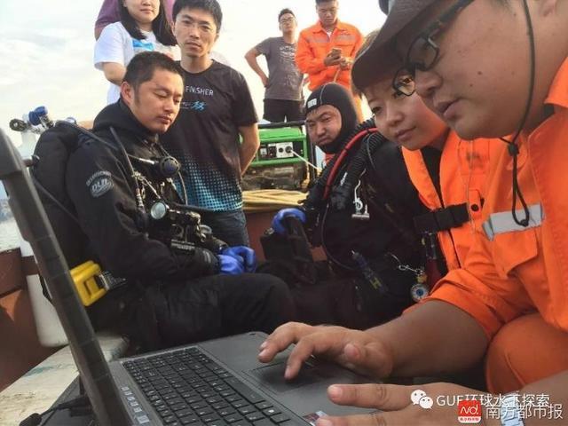 2名潛水員遇難事件:1人被撈出,潛友疑其遇到失去知覺的情況 - 每日頭條