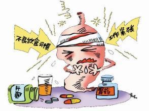 胃脹難受也許不是胃病 - 每日頭條