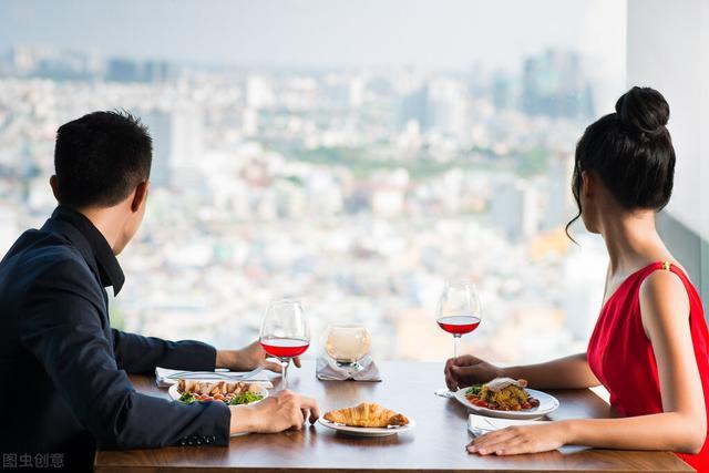 戀愛技巧:如何正確的約女生吃飯?5個步驟缺一不可 - 每日頭條