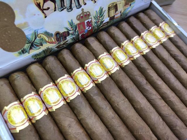 哪裡能買到正品的雪茄 雪茄新手如何選購才靠譜 - 每日頭條