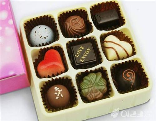 孕婦能吃巧克力嗎?孕婦吃巧克力會有什麼影響? - 每日頭條