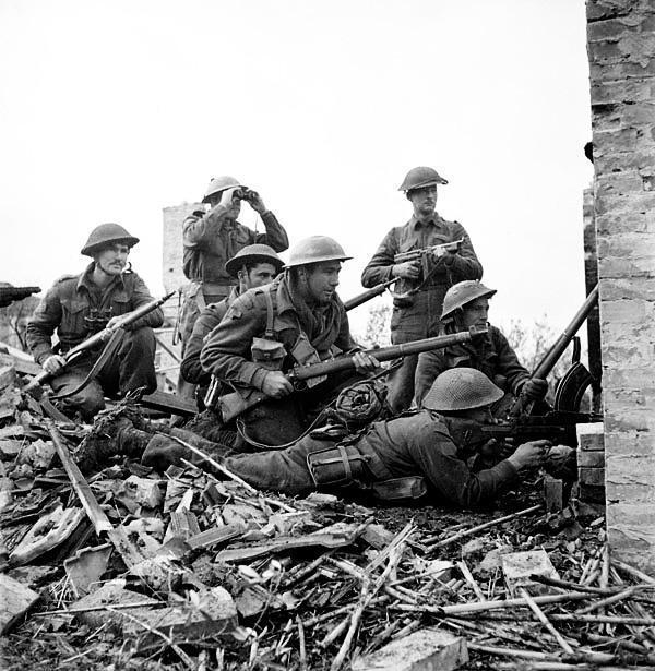 他們曾打爆數十萬義大利軍團 威震北非:卻被2千日軍一戰全滅 - 每日頭條