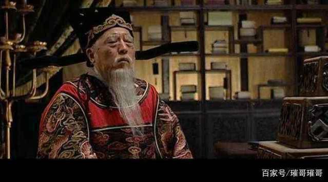 《大明王朝1566》。徐階與嚴嵩相比。誰更厲害一些 - 每日頭條