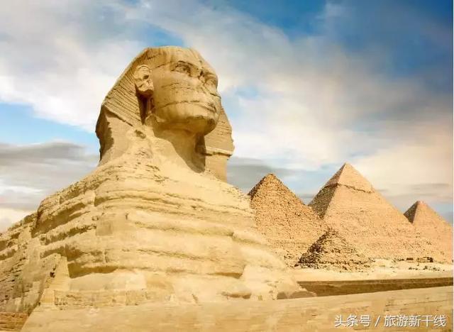 這個文明古國你真的了解嗎?一千個旅行者心中就有一千個埃及 - 每日頭條