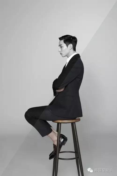 細數韓娛圈身高180cm以上是演員又身兼模特的高顏值愛豆們~ - 每日頭條