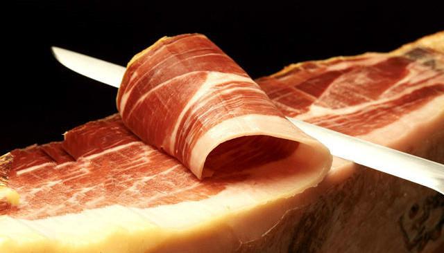3000元1公斤的西班牙火腿配方、製作工藝揭秘! - 每日頭條
