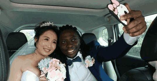 中國女孩嫁到非洲沒1個月。大哭吵著要回國。原因讓人「尷尬」! - 每日頭條