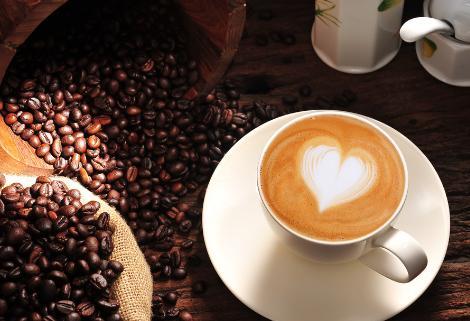 震驚!中醫談咖啡,不得不看!看完你還喝不喝?愛喝咖啡的你一定要 - 每日頭條