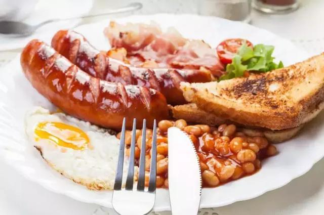 美食   這些早餐。你在旅行中都吃過嗎? - 每日頭條